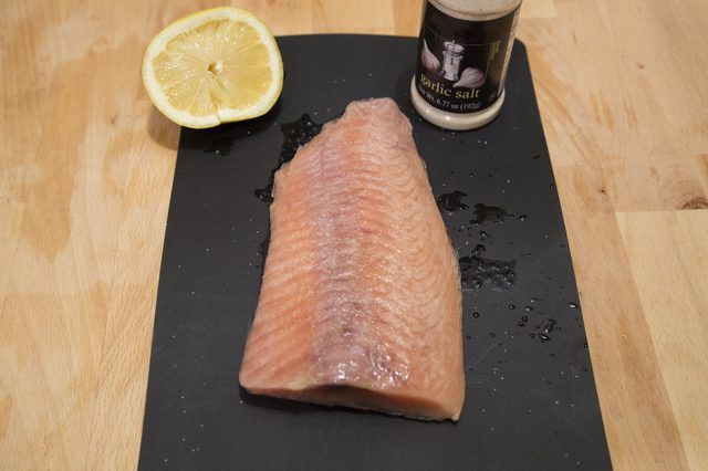 How To Cook Skinless Salmon?