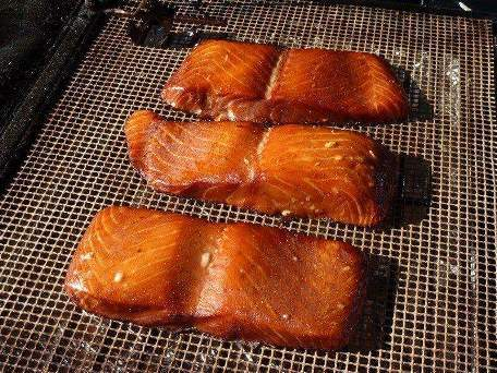 How to Smoke Salmon on a Traeger