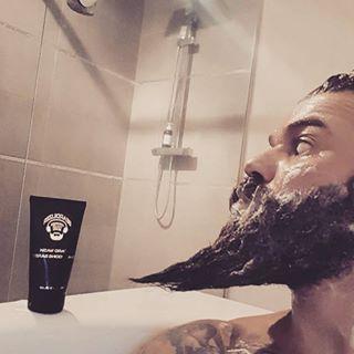 Beardilizer Shampoo Review