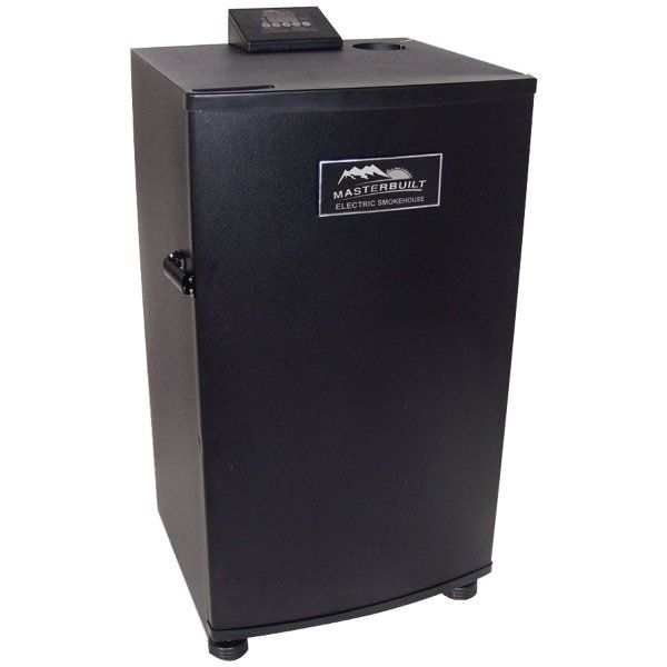 Masterbuilt 30 Inch Digital Electric Smoker Review